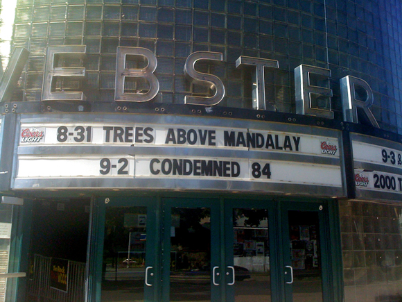 T. N.T. FESTIVAL U.S.A. 2012